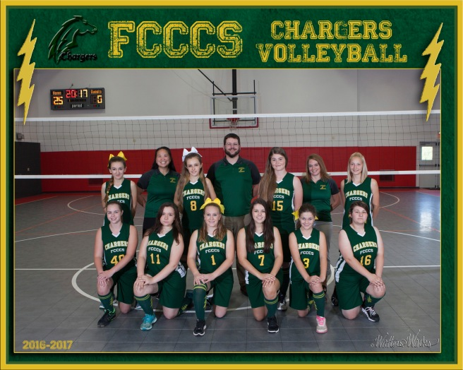 chargers-2016-volleyball