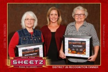 Sheetz District 26 Retirees